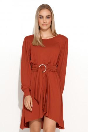 Denní šaty model 156983 Makadamia  36/38