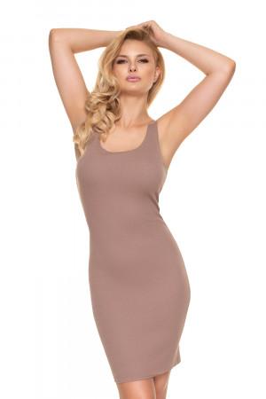 Denní šaty model 156925 PeeKaBoo  L/XL