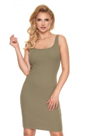 Denní šaty model 156926 PeeKaBoo  L/XL
