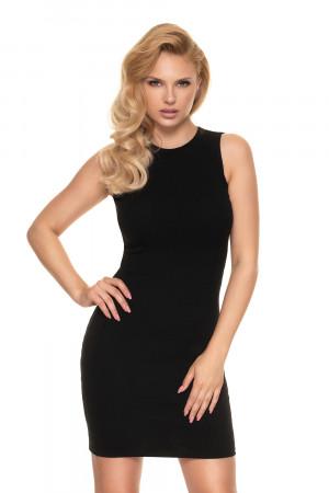 Denní šaty model 156929 PeeKaBoo  L/XL
