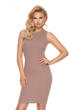 Denní šaty model 156930 PeeKaBoo  L/XL