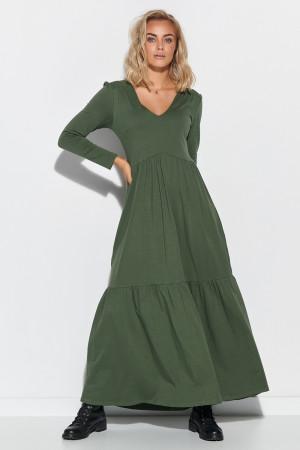 Denní šaty model 148870 Makadamia  44/46