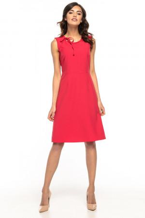 Dámské šaty T246 - Tessita Červená 38/M