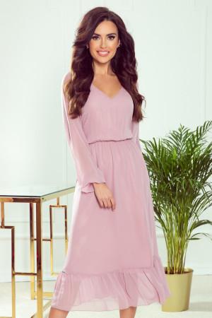 Společenské šaty  model 143144 Numoco
