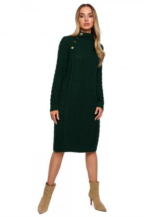 Denní šaty model 157257 Moe  L/XL