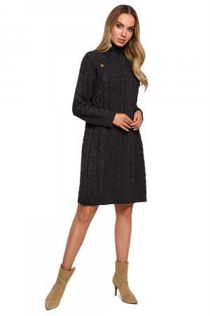 Denní šaty model 157259 Moe  L/XL