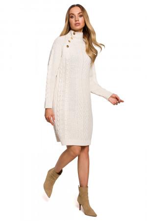 Denní šaty model 157260 Moe  L/XL