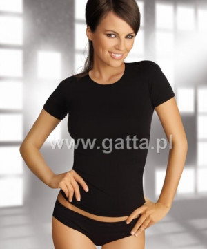 Košilka T-SHIRT 2K608 - Gatta černá