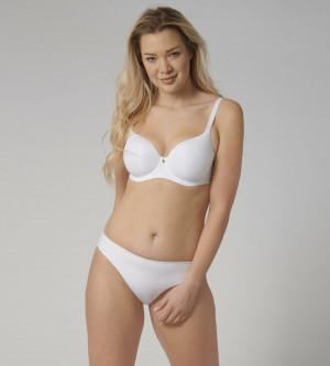 Podprsenka Body Make-Up Essentials WP bílá - TRIUMPH WHITE