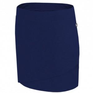 Sukně 4F W H4L19-SPUD002 30S tmavě modrá