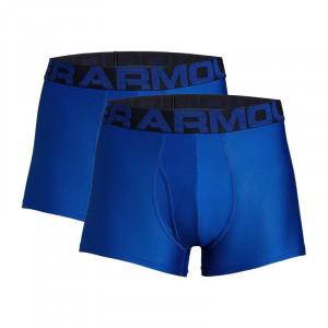 Under Armour Tech 3'' 2Pac Boxerky M 1327414-400