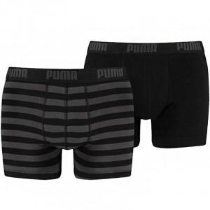 Puma Stripe M 1515 Boxerky 2P 591015001 200