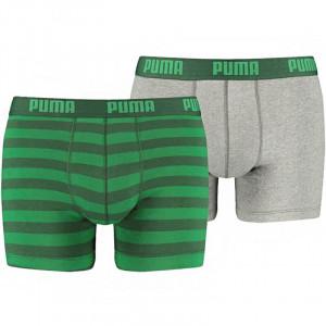 Puma Stripe 1515 Boxerky 2P M 591015001 327