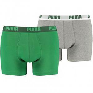 Boxerky Puma Basic Boxer 2P M 521015001 075