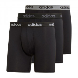 Adidas Climacool Briefs 3Pac Boxerky FS8396