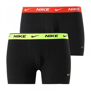 Boxerky Nike Everyday Cotton Stretch 2Pak M 0000KE1085
