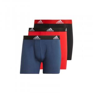 Adidas Underwear Logo Boxerky 3 páry M GN2018