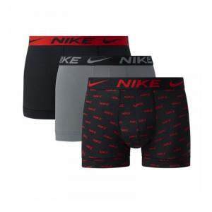 Boxerky Nike Essential Micro 3Pak M 0000KE1014-KUQ