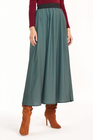 Sukně dlouhá  model 158899 Nife