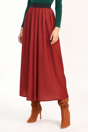 Sukně dlouhá  model 158900 Nife