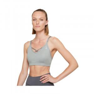 Podprsenka Nike Dri-FIT Yoga Indy Strappy Bra W DD1066-073