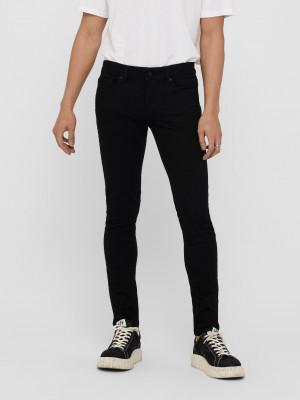 Swarp Jeans ONLY & SONS Černá