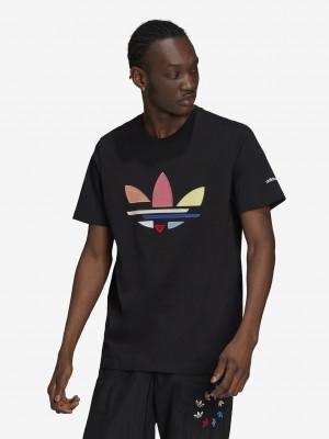Triko adidas Originals Černá