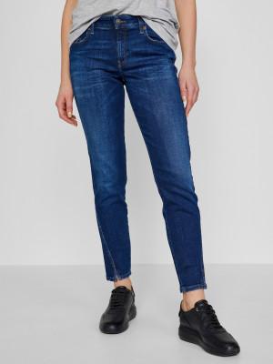 D-Jevel Jeans Diesel Modrá