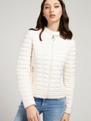 Vona Zimní bunda Guess Bílá