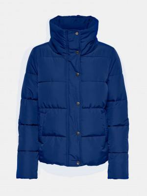 Cool Zimní bunda ONLY Modrá