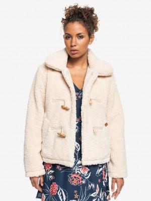 Zimní bunda Roxy Bílá
