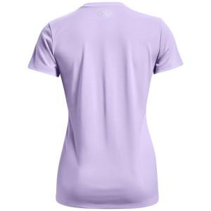 Dámské trička s krátkým rukávem Tech SSV - Solid FW21 - Under Armour