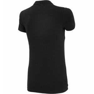 Dámské trička s krátkým rukávem WOMEN'S T-SHIRT TSD008 SS20 - 4F