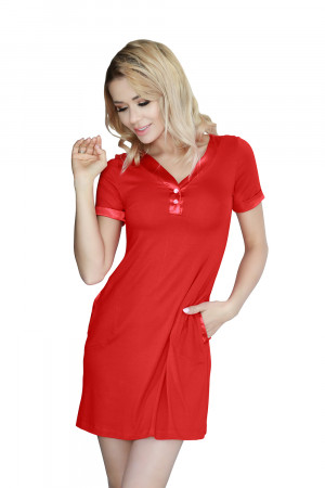 Noční košilka  model 140237 Kalimo