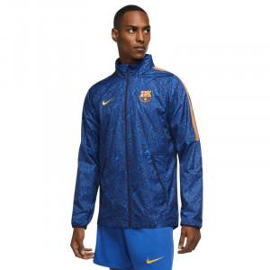 Bunda Nike FC Barcelona El Classico M CV4655-498 M (178cm)