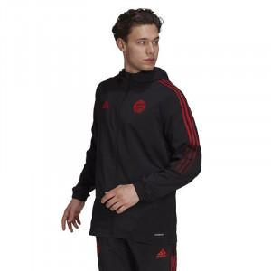 Adidas FC Bayern Prezentační bunda M GR0628