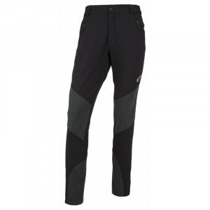 Pánské funkční kalhoty Nuuk-m černé - Kilpi