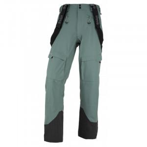 Pánské kalhoty Lazzaro-m khaki - Kilpi