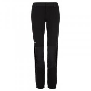 Dámské outdoorové kalhoty Hosio-w černá - Kilpi