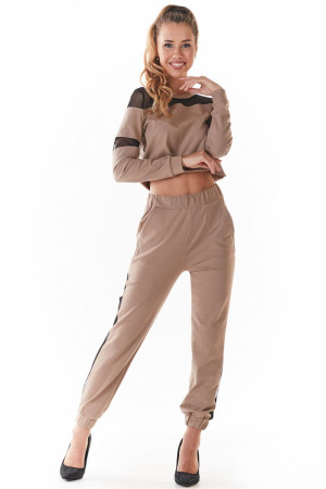 Teplákové kalhoty model 147600 Infinite You