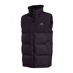 Adidas Péřová vesta M bez rukávů GF0057