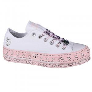 Converse X Miley Cyrus Chuck Taylor All Star W 562236C boty