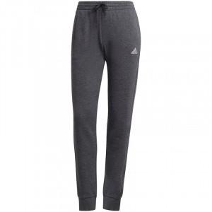 Kalhoty adidas Essentials Slim Tapered Cuffed W HA0265