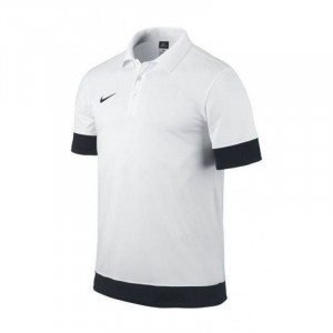 Polokošile Nike s blokem 520632-100 M (178cm)