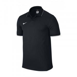 Polokošile Nike Squad 14 M 588461-010 S (173cm)