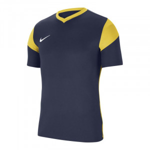 Košile Nike Park Derby III M CW3826-410 M (178cm)