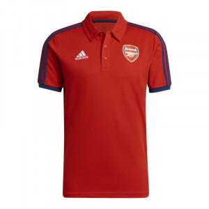 Polokošile adidas Arsenal London s 3 pruhy M GR4206 S (173cm)