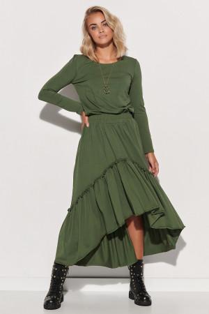 Denní šaty model 150095 Makadamia  36/38