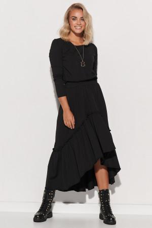 Denní šaty model 150096 Makadamia  36/38