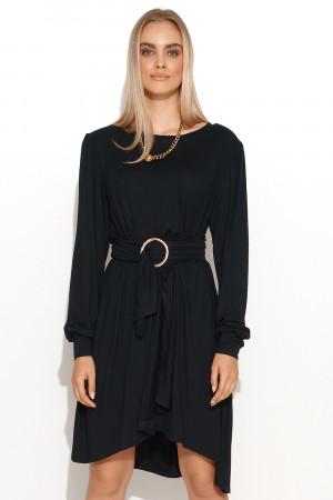 Denní šaty model 156982 Makadamia  36/38